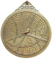 Astrolabe universel