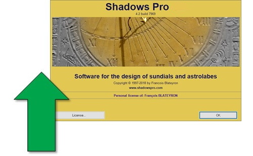Upgrade to Shadows Pro