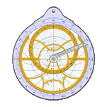 astrolabe icon