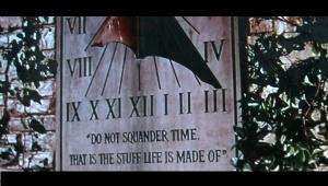 sundial mottoes